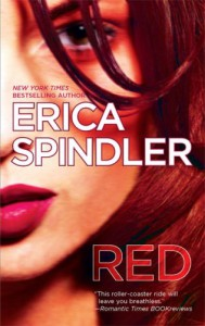 Red - Erica Spindler