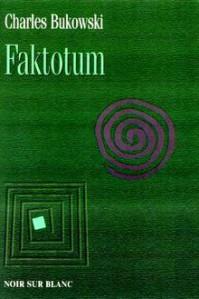 Faktotum - Charles Bukowski