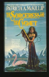 The Sorceress and the Cygnet - Patricia A. McKillip