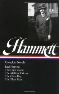 Complete Novels - Dashiell Hammett, Steven Marcus