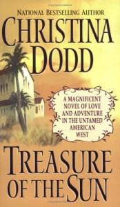 Treasure of the Sun - Christina Dodd