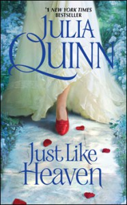 Just Like Heaven (Smythe-Smith, #1) - Julia Quinn