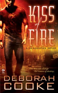 Kiss of Fire - Deborah Cooke