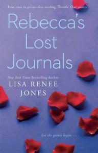 Rebecca's Lost Journals - Lisa Renee Jones