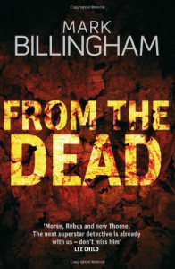 From the Dead - Mark Billingham