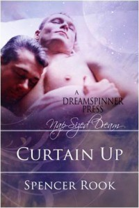 Curtain Up - Spencer Rook