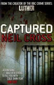 Captured - Neil Cross