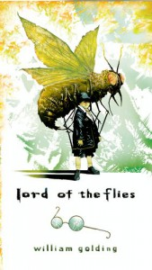Lord of the Flies - Edmund L. Epstein, William Golding