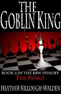 The Goblin King - Heather Killough-Walden