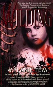 Wilding - Melanie Tem