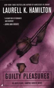 Guilty Pleasures (Anita Blake, Vampire Hunter, #1) - Laurell K. Hamilton