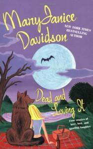 Dead and Loving It - MaryJanice Davidson