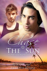 Chase The Sun - Meredith Russell, R.J. Scott