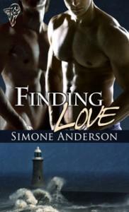 Finding Love - Simone Anderson