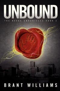 Unbound - Brant Williams