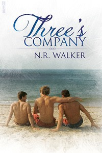 Three's Company - N.R. Walker