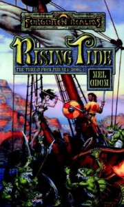 Rising Tide - Mel Odom