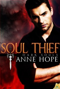 Soul Thief - Anne Hope