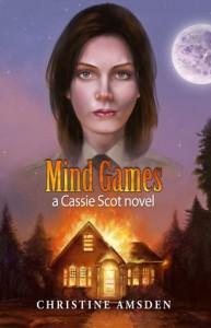 Mind Games - Christine Amsden