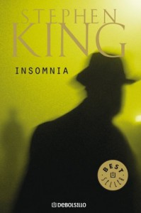 Insomnia - Bettina Blanch Tyroller, Stephen King