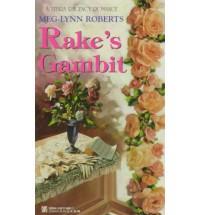 Rake's Gambit - Meg-Lynn Roberts