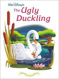 Walt Disney's The Ugly Duckling: Walt Disney Classic Edition - Monique Peterson, Walt Disney Company, Kiki Thorpe, Don MacLaughlin, Hans Christian Andersen