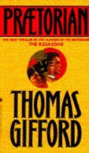 Praetorian - Thomas Gifford
