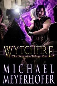 Wytchfire - Michael Meyerhofer