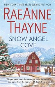 Snow Angel Cove (Hqn) - RaeAnne Thayne