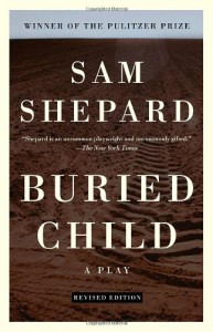Buried Child - Sam Shepard