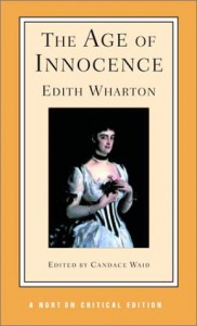 The Age of Innocence - Edith Wharton, Candace Waid