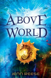 Above World - Jenn Reese