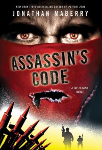 Assassin's Code - Jonathan Maberry