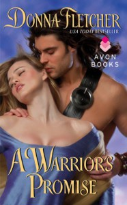A Warrior's Promise - Donna Fletcher