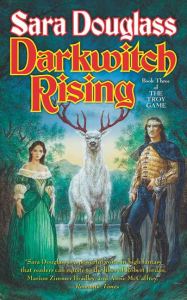 Darkwitch Rising  - Sara Douglass