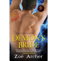 Demon's Bride - Zoe Archer