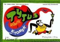 Tytus, Romek i A'Tomek. Księga VI. Tytus olimpijczykiem - Henryk Jerzy Chmielewski