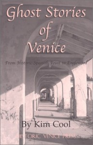 Ghost Stories of Venice - Kim Cool