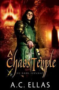 A Chaos Temple - A.C. Ellas