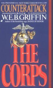 Counterattack - W.E.B. Griffin