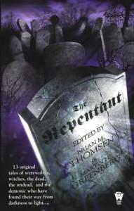 The Repentant - Brian M. Thomsen, Martin H. Greenberg