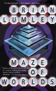 Maze of Worlds - Brian Lumley