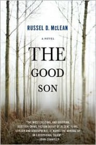 The Good Son - Russel D. McLean