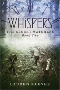 Whispers - Lauren Klever