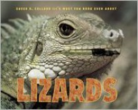 Sneed B. Collard III's Most Fun Book Ever About Lizards - Sneed B. Collard III