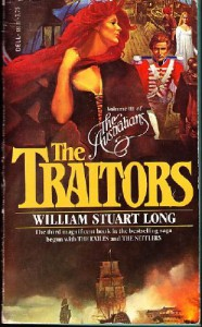 The Traitors - William Stuart Long