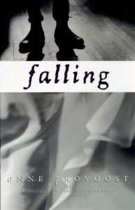 Falling - Anne Provoost