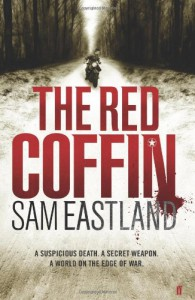The Red Coffin (Inspector Pekkala #2) - Sam Eastland