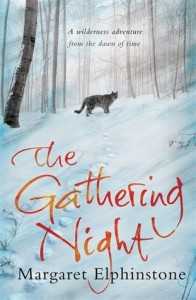 Gathering Night - Margaret Elphinstone