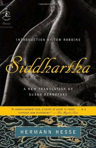 Siddhartha: An Indian Poem - Hermann Hesse, Susan Bernofsky, Tom Robbins